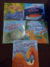 bundle of kids books in Lakenheath, UK