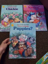 3 kids books in Lakenheath, UK