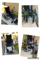 Drive Viper GT Reclining Chair in Vacaville, California