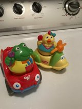 Weebles Cars in Chicago, Illinois