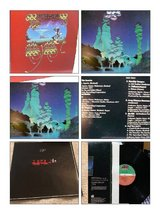 yessongs vinyl 3 records classic yes 1 record in Chicago, Illinois