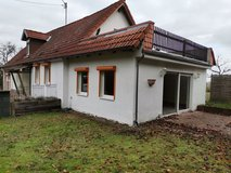 For Sale!!!  Small Freestanding House in Country of Föckelberg in Ramstein, Germany