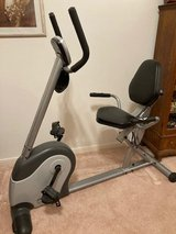 EXERCISE BIKE in The Woodlands, Texas