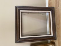 Older wooden frame in Pearland, Texas