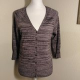 Maurices Cardigan, like new! in Alamogordo, New Mexico
