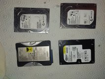 Used hard drives in Warner Robins, Georgia