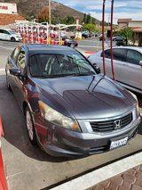 2010 Honda Accord EX-L Sedan 4D in Miramar, California