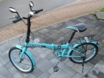 """Veason 20 """" Foldable Bicycle in Ramstein, Germany"""