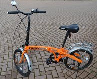 "Trinx 20"" Foldable Bike in Ramstein, Germany"