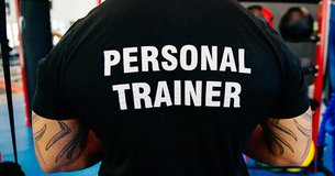 In home personal trainer needed in Wheaton, Illinois