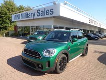 NEW 2021  Mini Cooper S Countryman ALL4 US Spec  Super Discount in Spangdahlem, Germany