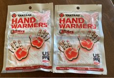 Hand Warmers in Wheaton, Illinois