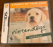 Nintendogs in Yorkville, Illinois