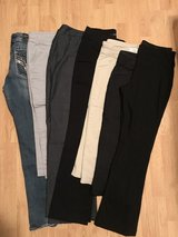 Women's  size 9/10 & 10 & Medium Pants in Naperville, Illinois