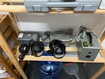 Transformers, power strips & Outlet adapters in Ramstein, Germany