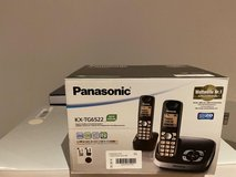 cordless phone in Ramstein, Germany