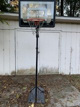 Basketball Hoop *PPU* in Beaufort, South Carolina