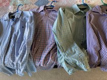 4 Men dress shirts in Yorkville, Illinois