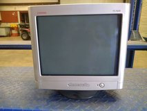 "17""  Compaq Monitor in Alamogordo, New Mexico"