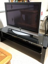 Tv Console, Stereo /Component StandTv for sale separately in Conroe, Texas
