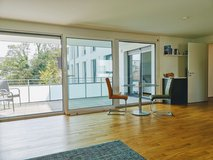 NEW S.ML.18 FURNISHED-Spacious 2 Room apartment in Vahingen close to Patch in Stuttgart, GE