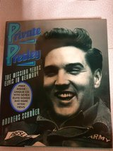 Private Presley W/CD The Mission Years in Ramstein, Germany