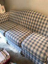 Free Sofa Sleeper and Matching Recliner in Fairfield, California