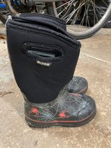 BOGS Snow Boots - Size 12 in St. Charles, Illinois