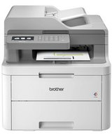Brother MFC-L3710CW Compact Digital Color All-in-One Laser Wireless Printer in Fort Polk, Louisiana