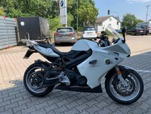 BMW Sport Tour F800ST (in excellent condition) - price drop, just serviced at BMW in Wiesbaden, GE