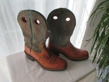 Ariat int'l Western boots - NEW in Ramstein, Germany