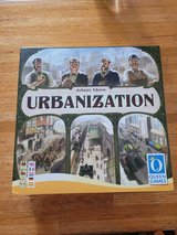 Urbanization Board Game NEW in CyFair, Texas