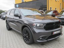 2016 Durango RT Blacktop AWD in Grafenwoehr, GE