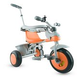 Joovy Tricycoo Tricycle in Orangie in Fort Polk, Louisiana