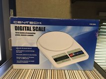 Digital Scale in Cleveland, Texas