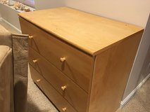 3-Drawer Dresser in Quantico, Virginia