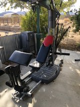 BowFlex Ultimate 2 Home Gym in Yucca Valley, California