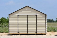 """Need 10' X 12"""" Building Moved in Fort Polk, Louisiana"""