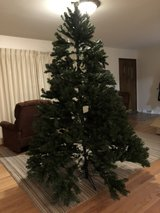 7 1/2 foot Christmas Tree in Chicago, Illinois