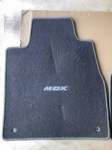 Acura MDX Floor Mats in Naperville, Illinois