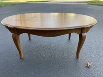 Ethan Allen Coffee Table in St. Charles, Illinois