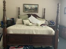 King Bed in Cleveland, Texas