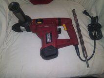 Chicago Electric Rotary Hammer Drill in Clarksville, Tennessee