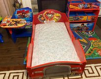 Paw Patrol Bedroom in Fort Campbell, Kentucky
