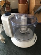 BLACK+DECKER 1.5-Cup Electric Food Chopper in Wilmington, North Carolina
