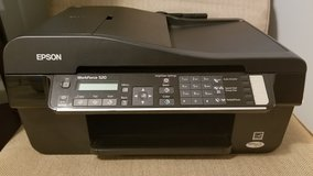 Wireless All-In-One Color Inkjet Printer in St. Charles, Illinois