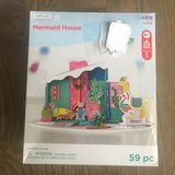 New! Holiday Foam Craft - Mermaid House in Naperville, Illinois