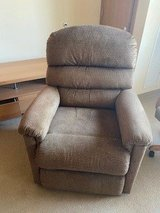 Recliners in St. Charles, Illinois