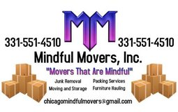Mindful Movers Inc in Bolingbrook, Illinois