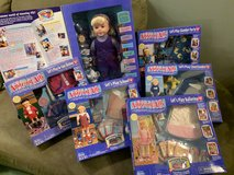 Amazing Ally Doll & ALL 5 adventure ware ~sealed in Box! Perfect Christmas gift. in Elgin, Illinois